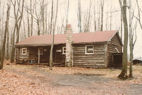 The Hunting Camp